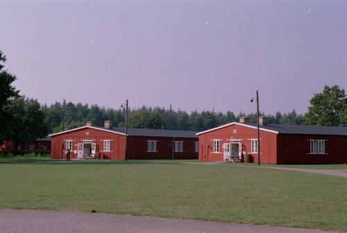Froslev Camp Barracks