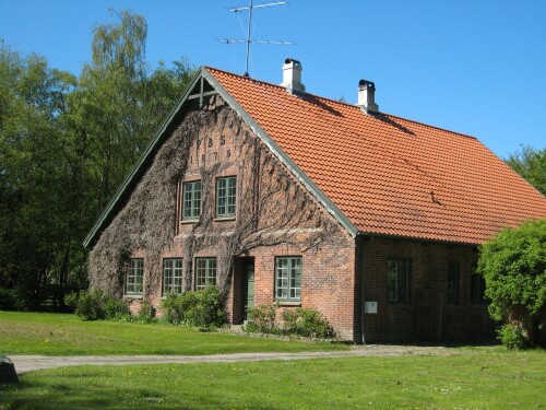 Farmhouse in Denmark
