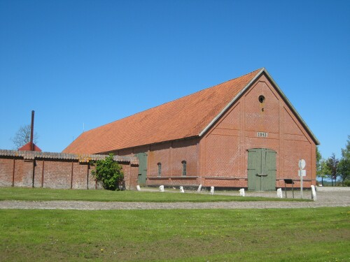 Danish Pig Farm - Denmark Pork