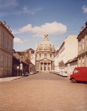 Marmorkirken - Marble Church