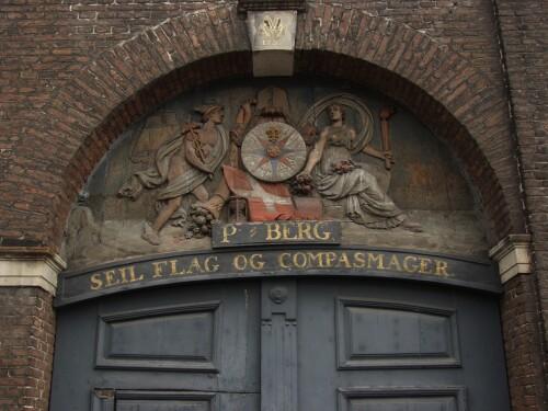 Old business in Copenhagen
