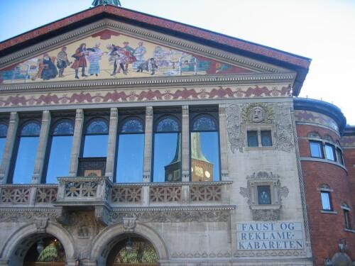 hore vejleder cinema Aarhus Trøjborg