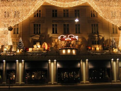 The Hotel d Angl...D Angleterre Copenhagen