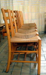 Kaare Klint Church Chair