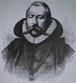 Tycho Brahe - Famous Dane