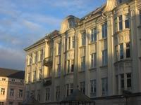 Arhus Building