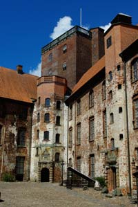 Koldinghus Castle Grounds