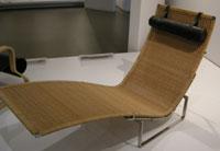 Poul Kjaerholm Hammock Chair